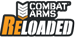 Combat Arms: reloaded logo